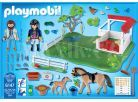 Playmobil 6147 Super Set Padok se stáním pro koně 3