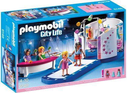 Playmobil 6148 Casting na modelky