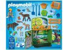 Playmobil 6158 Zavírací box - Krmení lesní zvěře 3