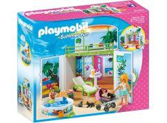 Playmobil 6159 Zavírací box - Slunečná teresa
