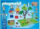 Playmobil 6173 Velikonoční zajíčkova školka 2