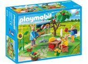 Playmobil 6173 Velikonoční zajíčkova školka
