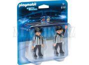 Playmobil 6191 Hokejoví rozhodčí
