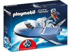 Playmobil 6196 Raketoplán
