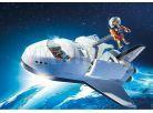 Playmobil 6196 Raketoplán 3