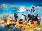 Playmobil 6625 Adventní kalendář - Tajemný pirátský ostrov pokladů 3