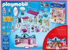 Playmobil 6626 Adventní kalendář - Módní ateliér 2