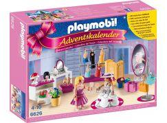 Playmobil 6626 Adventní kalendář - Módní ateliér