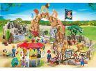 Playmobil 6634 Velká ZOO 3