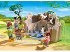 Playmobil 6634 Velká ZOO 4