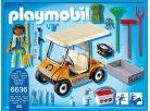 Playmobil 6636 Auto ošetřovatele zvířat 2
