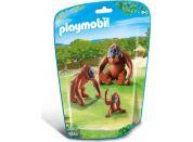 Playmobil 6648 Orangutani s mládětem