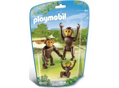 Playmobil 6650 Šimpanzi