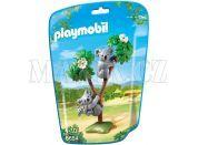 Playmobil 6654 Koaly