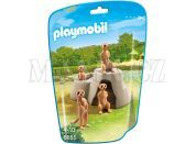 Playmobil 6655 Surikaty