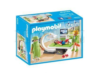 Playmobil 6659 Rentgen