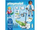 Playmobil 6662 Zubař 2