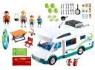 Playmobil 6671 Rodinný obytný vůz 4