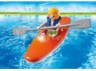 Playmobil 6674 Dětský kajak 3