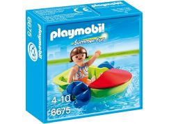 Playmobil 6675 Šlapadlo