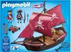 Playmobil 6681 Loď vojenské gardy s dělem 4