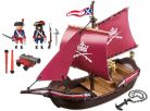 Playmobil 6681 Loď vojenské gardy s dělem 2