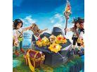 Playmobil 6683 Pirátská skrýš 3