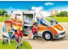 Playmobil 6685 Sanitka s majákem a houkačkou 2