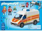 Playmobil 6685 Sanitka s majákem a houkačkou 3