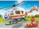 Playmobil 6686 Záchranný vrtulník 3