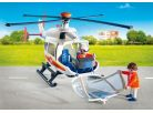Playmobil 6686 Záchranný vrtulník 4