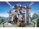 Playmobil 6697 Přenosný hrad Černého barona 3