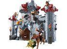 Playmobil 6697 Přenosný hrad Černého barona 4