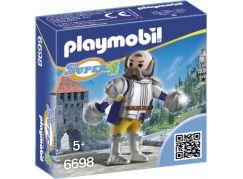 Playmobil 6698 Královský strážce Ulf