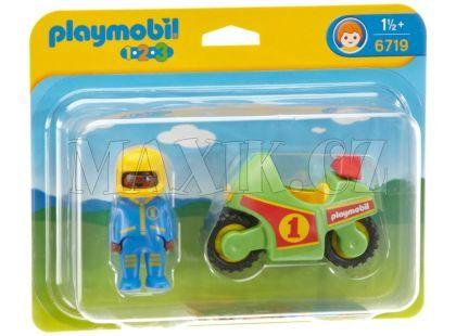 Playmobil 6719 Motorka