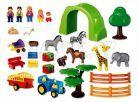 Playmobil 6754 Moje první ZOO 3