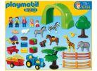 Playmobil 6754 Moje první ZOO 4