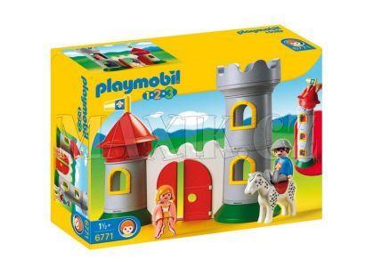 Playmobil 6771 Můj první hrad