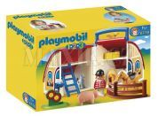 Playmobil 6778 Přenosná stodola