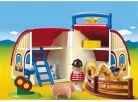 Playmobil 6778 Přenosná stodola 2