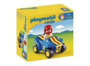Playmobil 6782 Čtyřkolka