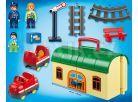 Playmobil 6783 Můj přenosný vláček 2