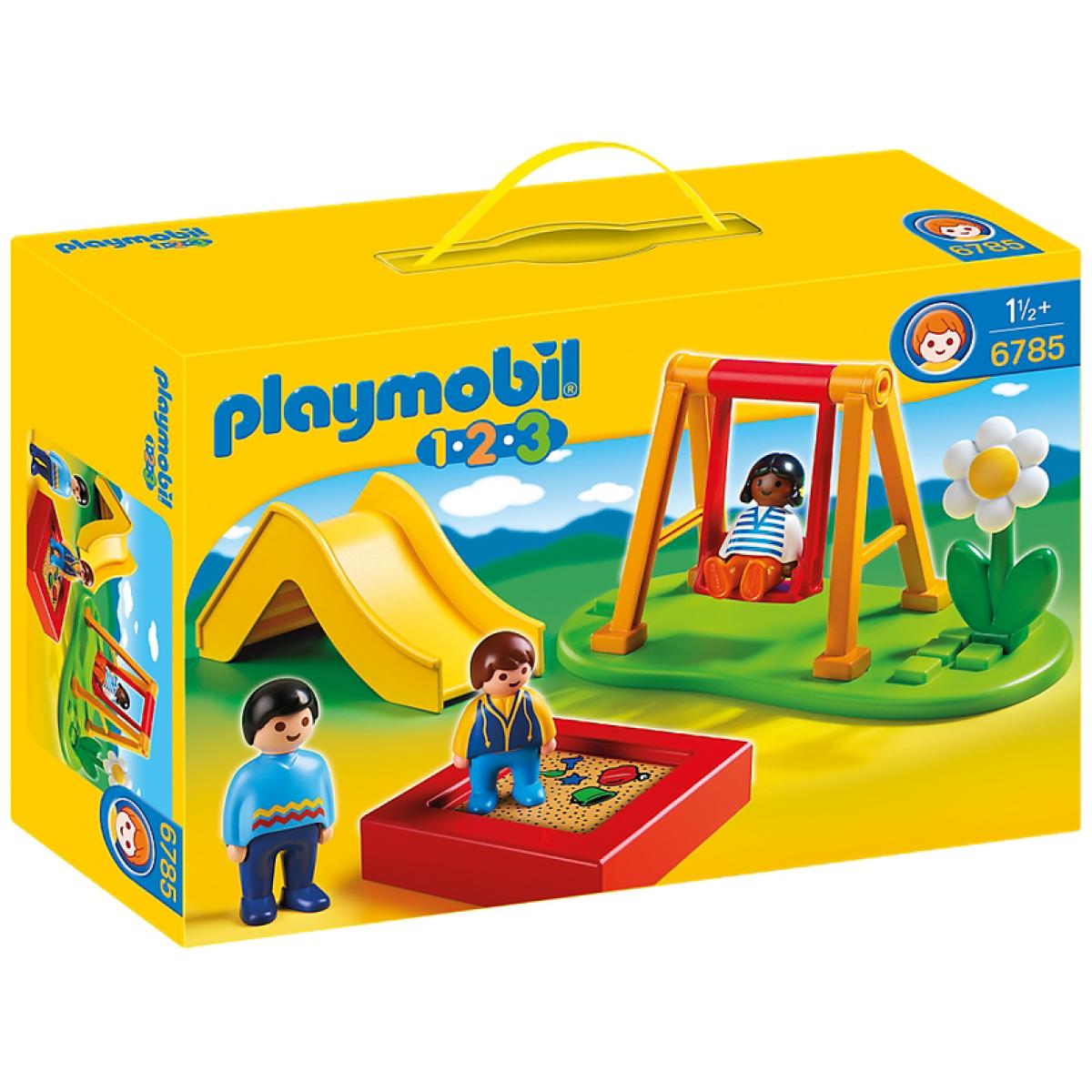 Playmobil 6785 Dětské hřiště