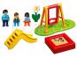 Playmobil 6785 Dětské hřiště 3
