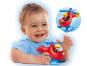 Playmobil 6789 Požární helikoptéra 3