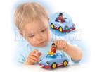 Playmobil 6790 Malý kabriolet 3
