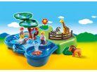 Playmobil 6792 Přenosný vodní koutek v ZOO 2