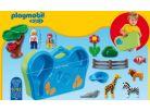 Playmobil 6792 Přenosný vodní koutek v ZOO 5