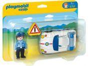 Playmobil 6797 Policejní autíčko