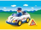 Playmobil 6797 Policejní autíčko 4